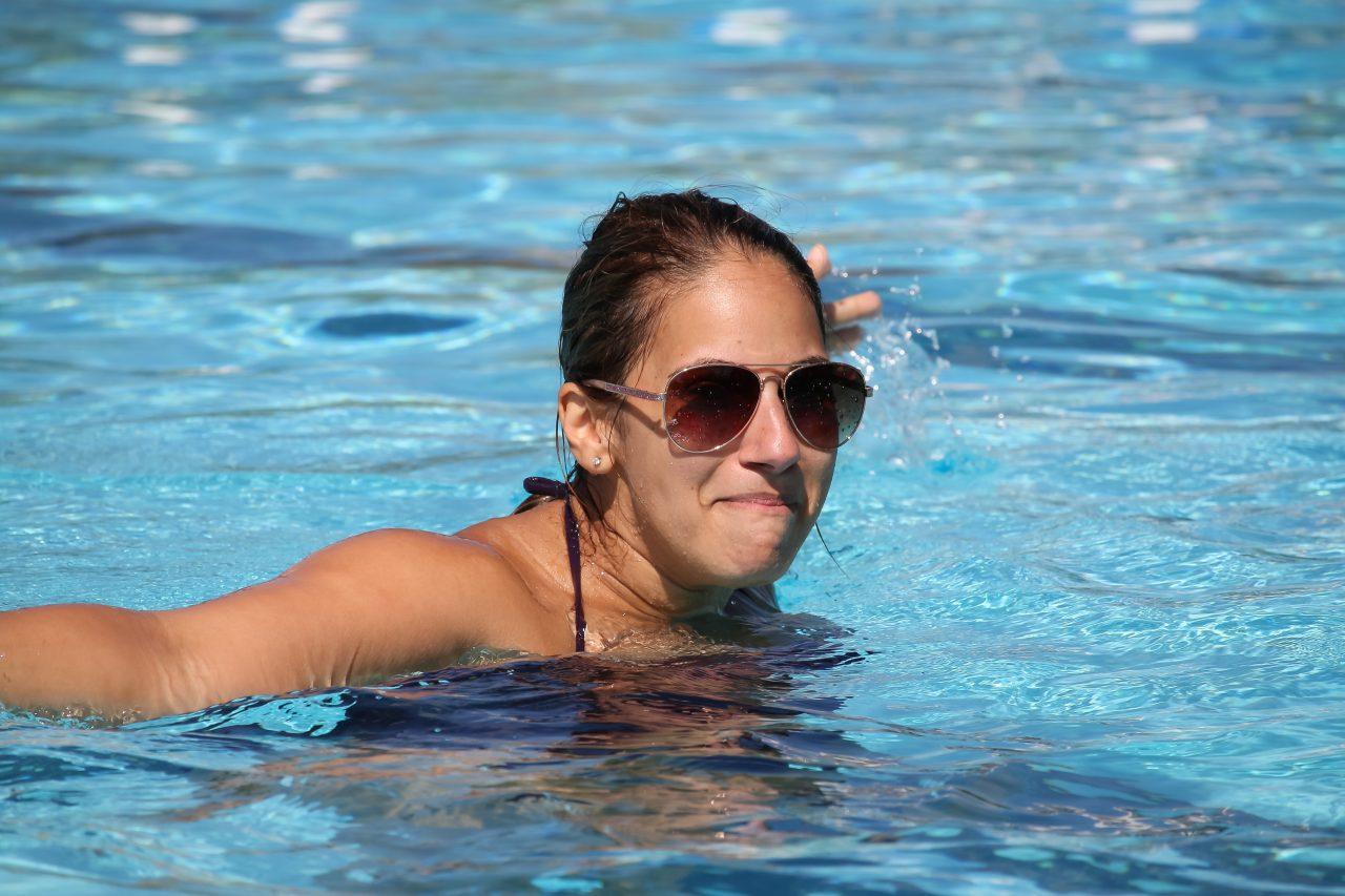 CC, pool, 19