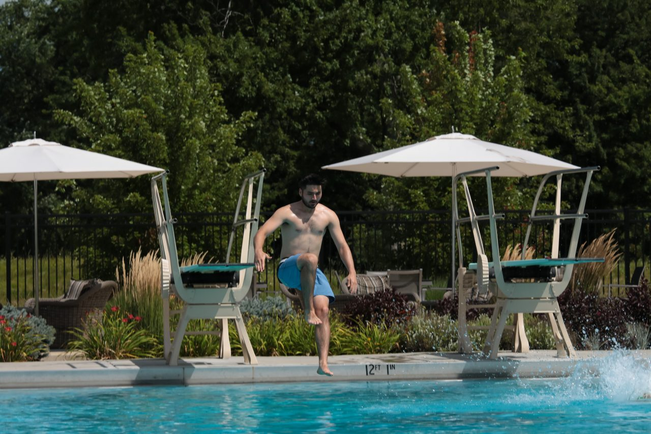 CC, pool, 5