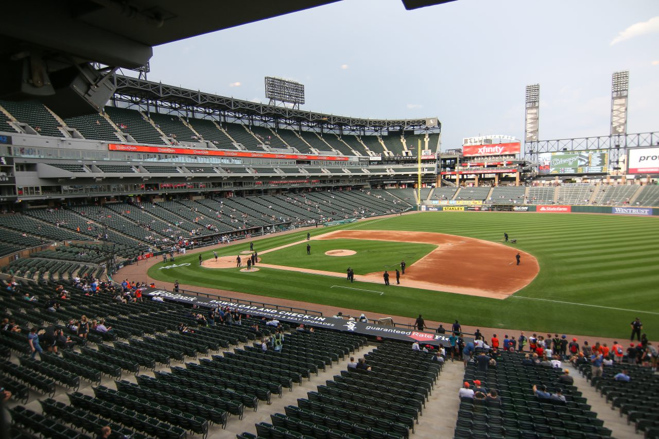 Day 5, White Sox, 34