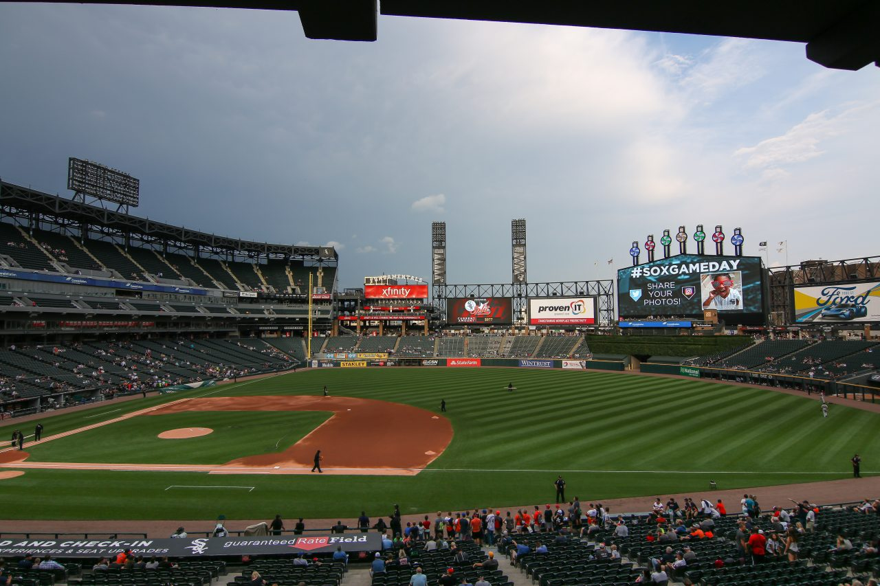 Day 5, White Sox, 42