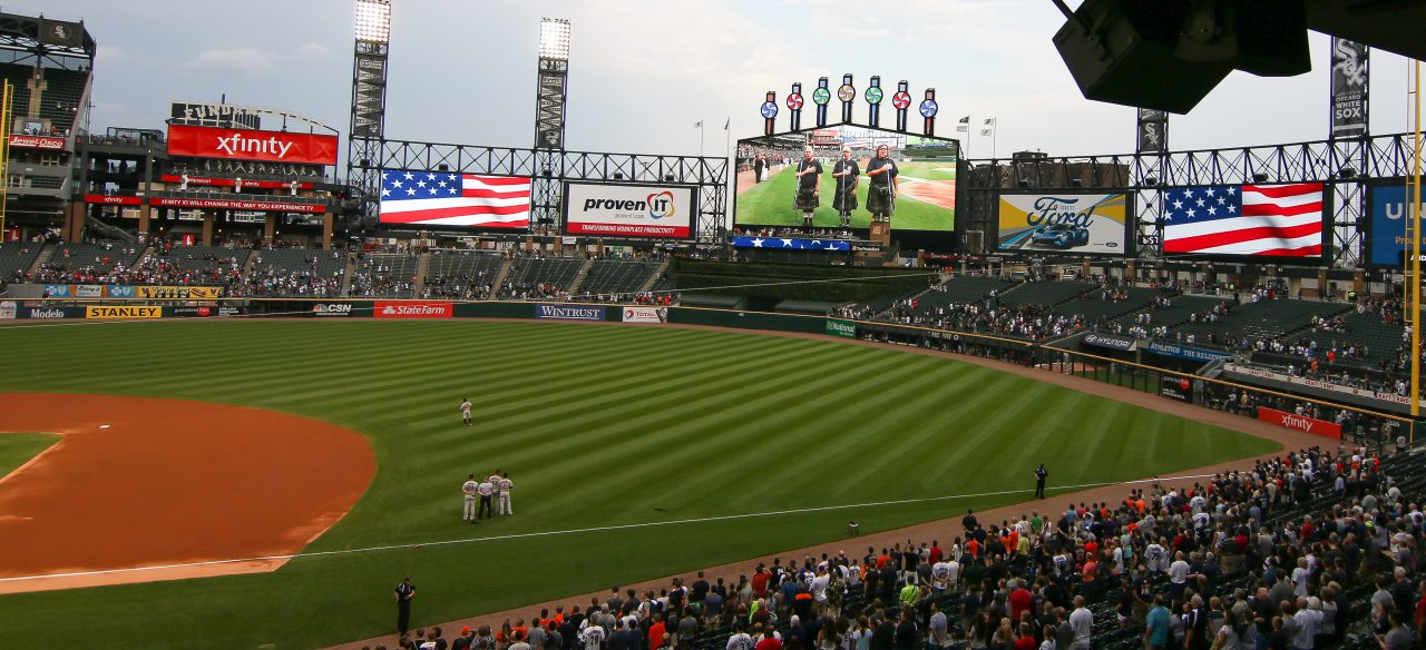 Day 5, White Sox, 43